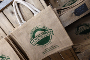 Community Shop Shopping Bag