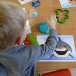 Always popular with the children, playdough provides a wonderful sensory experience whilst engaging children's creativity.