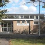 Community Hall frontage
