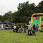 Lots of fun activities for all the family - Carnival 2017.
