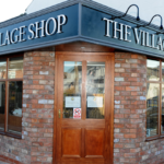 Community Village Shop, Manchester Road, Hollins Green