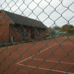 Rixton Tennis Club, Chapel Lane, Rixton.