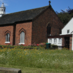 St. Helen's C of E Church, Hollins Green