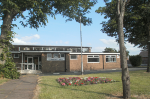 The Community Hall, Manchester Road, Hollins Green